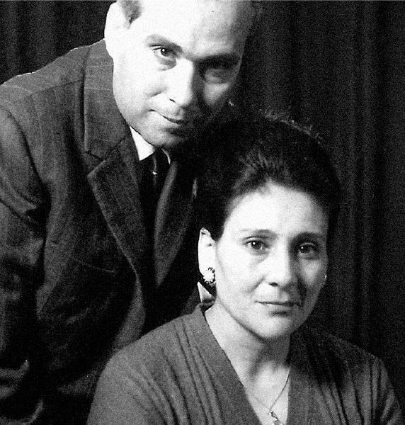 Alice Marques e José Ribeiro, founders of Cutipol