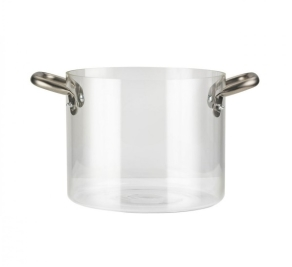 COOK & SHARE Glass pan