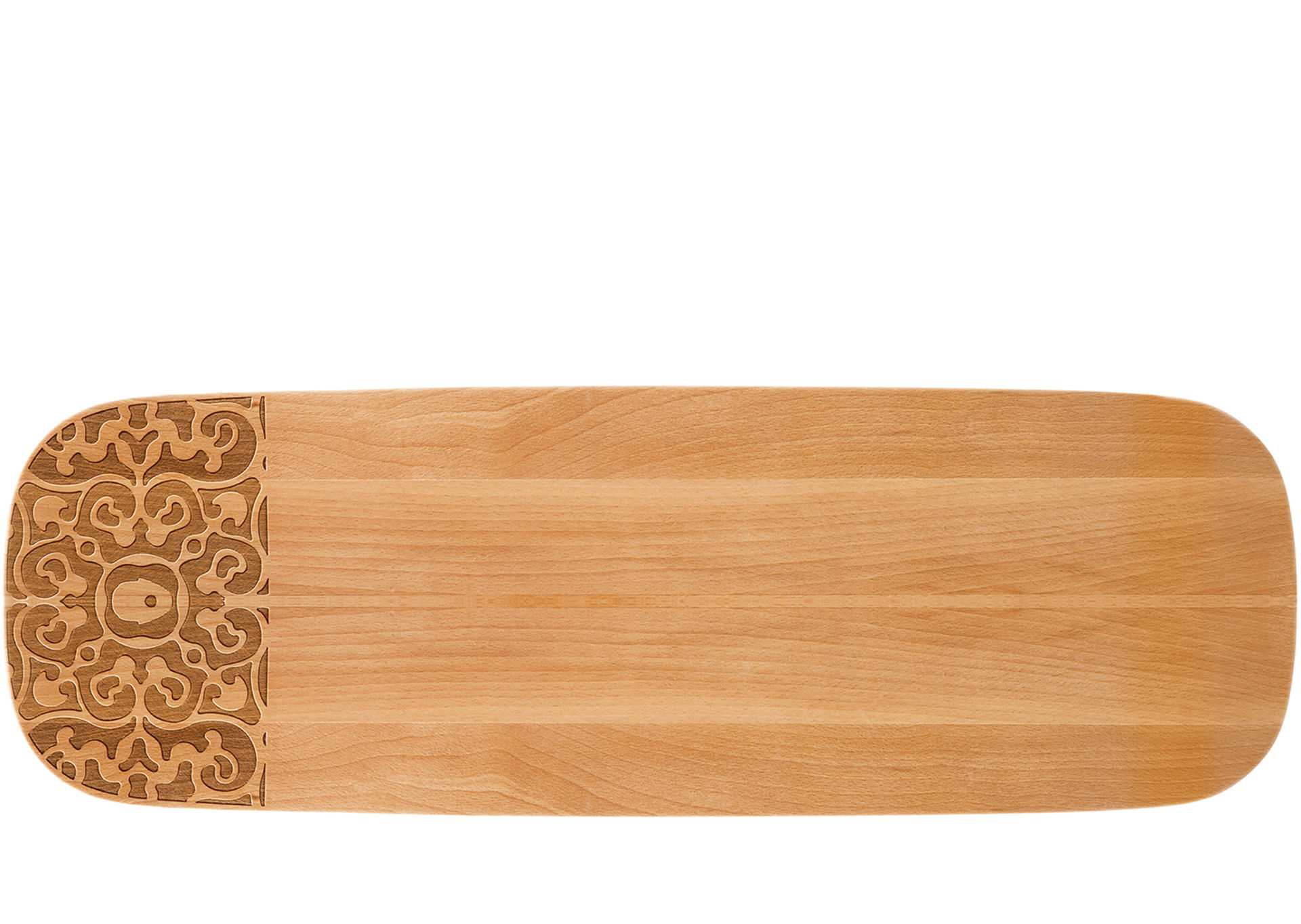 ALESSI Dressed - Serving board #1
