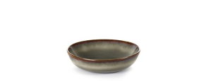 SERAX Bowl mini grey Terres De Rêves