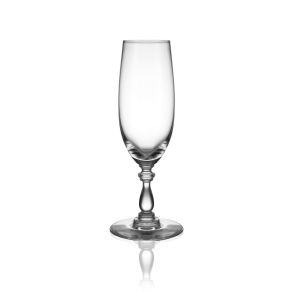ALESSI Dressed - Champagne flute