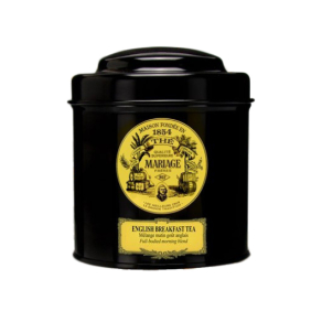 MARIAGE FRÈRES English Breakfast - Tea strong & malty notorious black tea