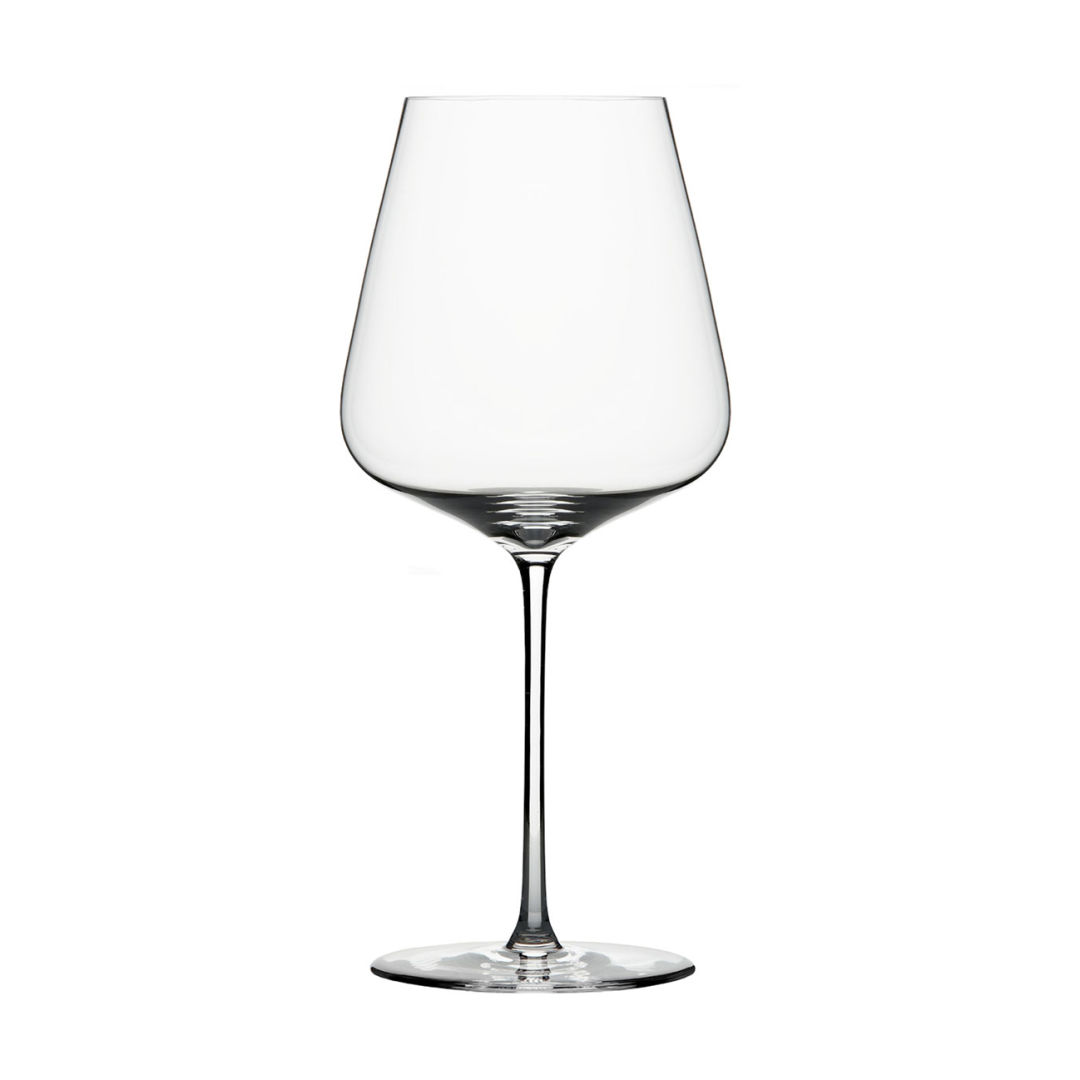 ZALTO Bordeaux glass #1