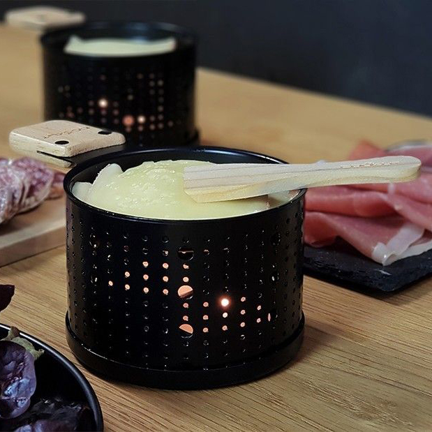 COOK & SHARE Conjunto Raclette para 2 #2