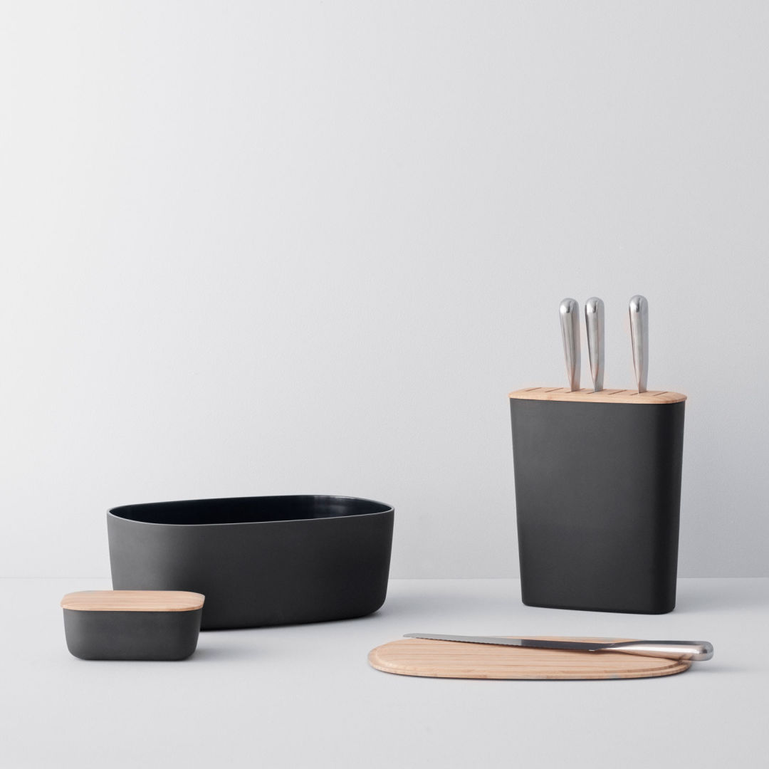 STELTON Rig-Tig - Caixa de manteiga Box-it #2