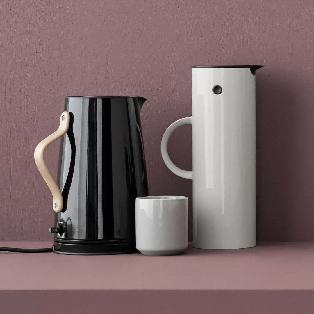 STELTON Danish Modern 2.0 - Emma electric kettle #2