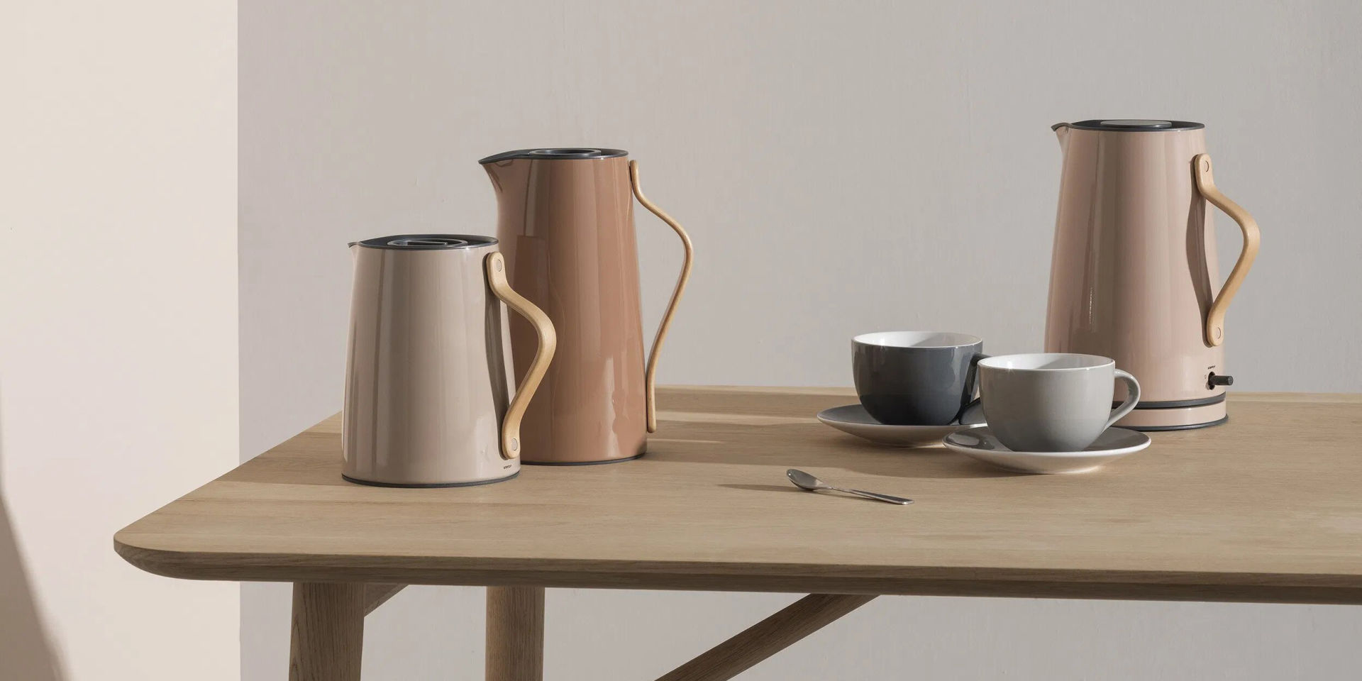 STELTON Danish Modern 2.0 - Emma electric kettle #3