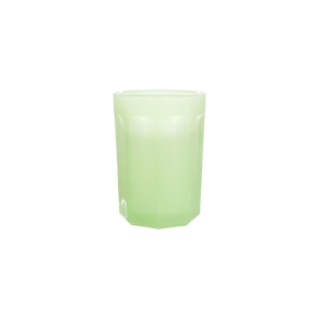 SERAX Fish & Fish - Large green glass