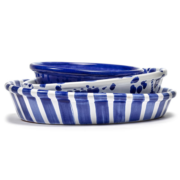 SERAX Table Nomade - 39cm salad bowl #2