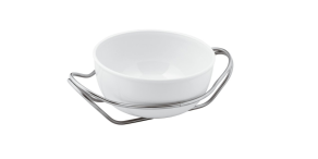 COOK & SHARE Spaghetti dish with holder