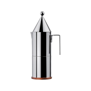 ALESSI La Conica coffee maker
