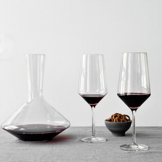 SCHOTT ZWIESEL Pure - Decanter #3