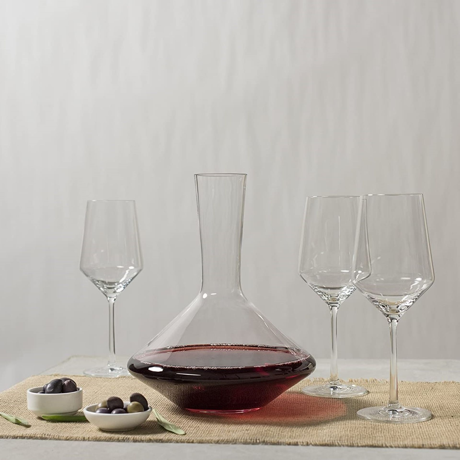 SCHOTT ZWIESEL Pure - Decanter #4