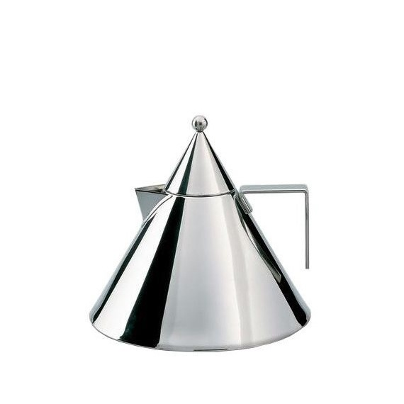 ALESSI Kettle Il Conico #1