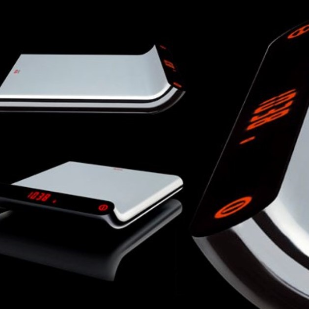 ALESSI Electronic kitchen scales #4