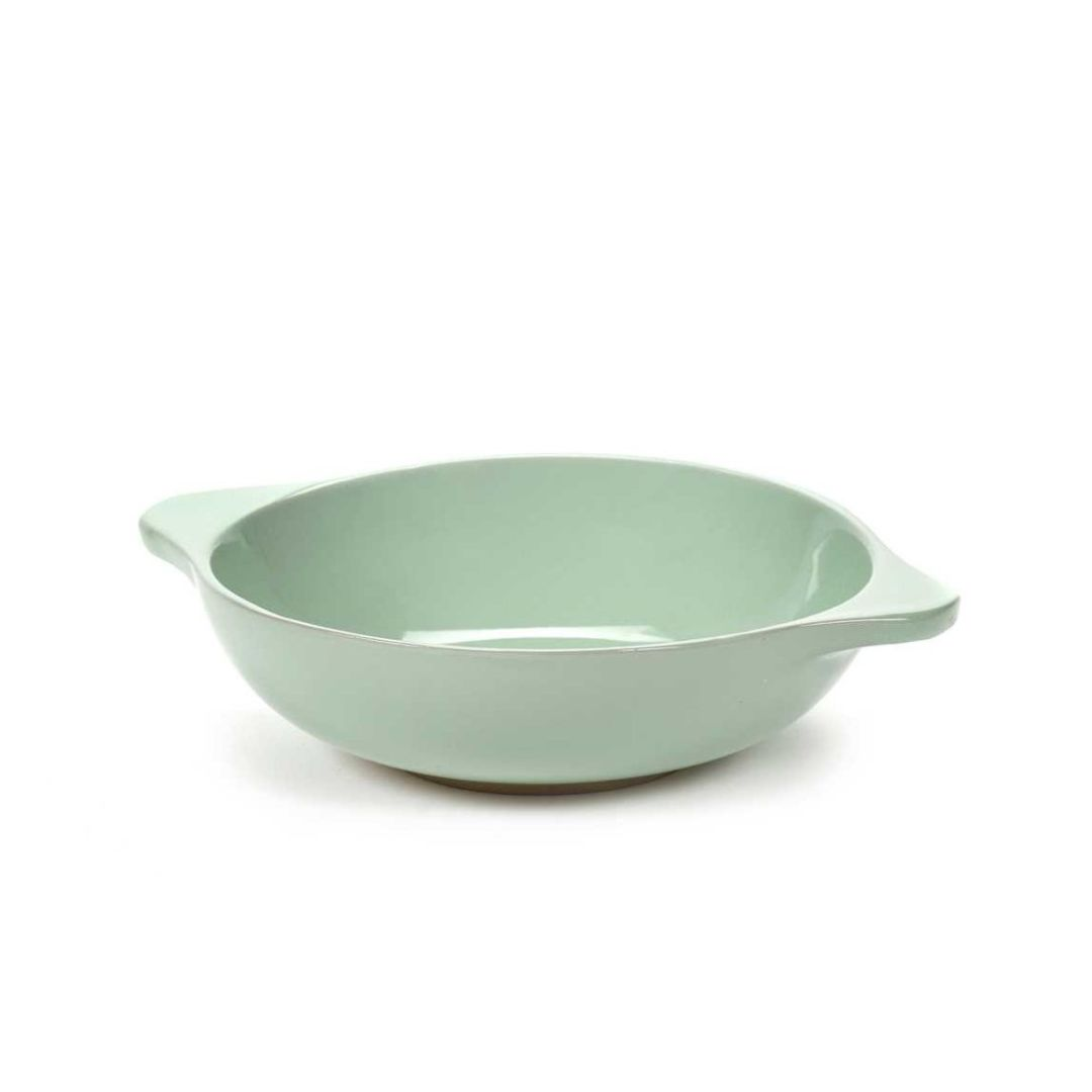 SERAX Table Nomade - Turquoise bowl M #2