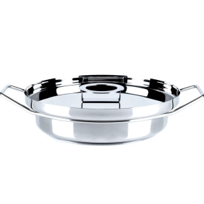 COOK & SHARE Low casserole Back up 34cm