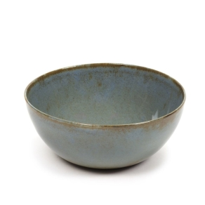 SERAX Terres De Rêves - Bowl smokey blue