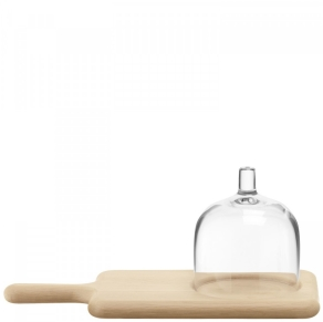 LSA Paddle - Paddle Dome cheese tray