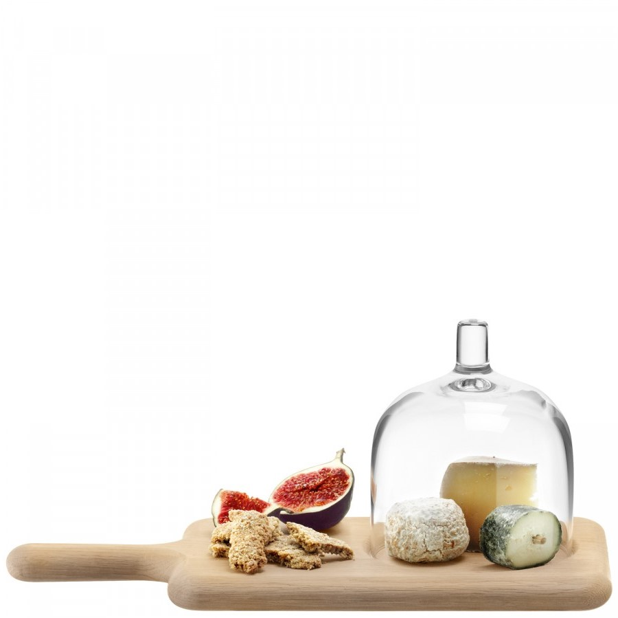 LSA Paddle - Paddle Dome cheese tray #3