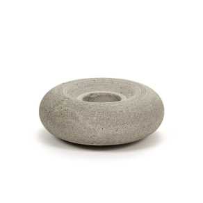 SERAX Concrete - Candle holder