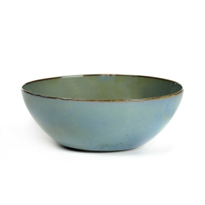SERAX Terres De Rêves - Bowl XL smokey blue