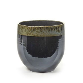 SERAX Glazed Shades - Pot duo 16cm