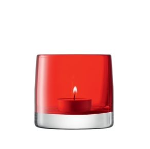 LSA Light Colour - Castiçal Tealight