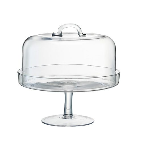LSA Serve - Cakestand 26.5cm #1