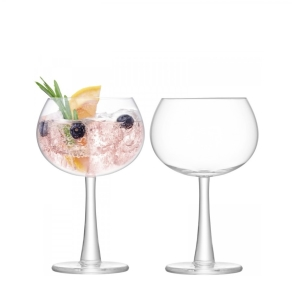 LSA Gin - Ballon glass x2