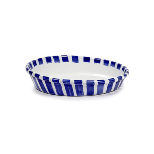 SERAX Table Nomade - 39cm salad bowl #1