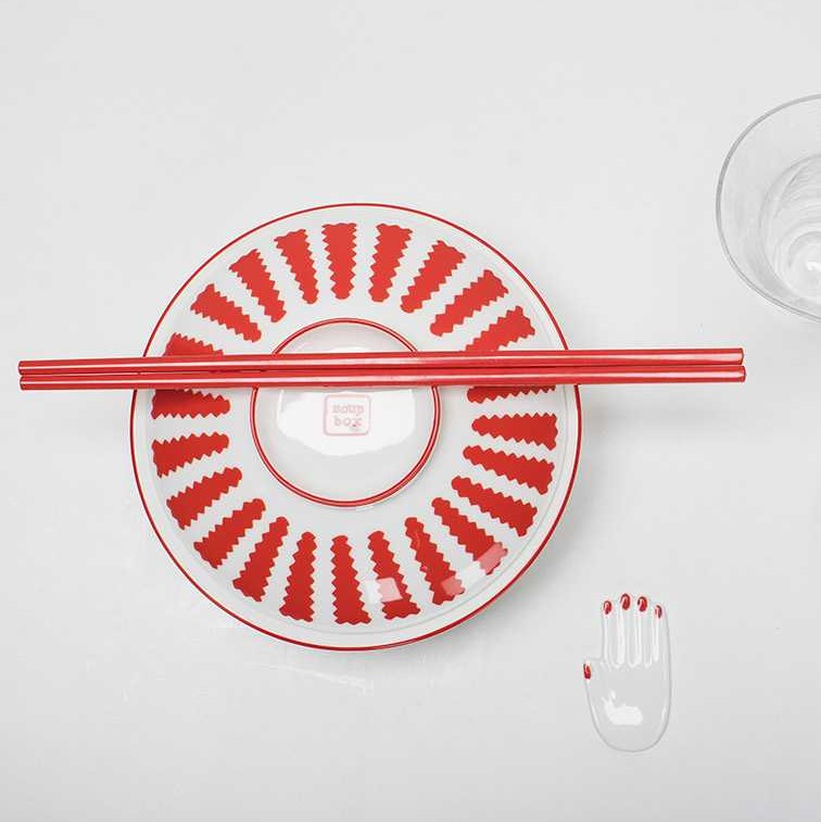 SERAX Table Nomade - Conjunto de chopsticks #2