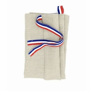 COOK & SHARE  Apron-dish towel 2 in 1