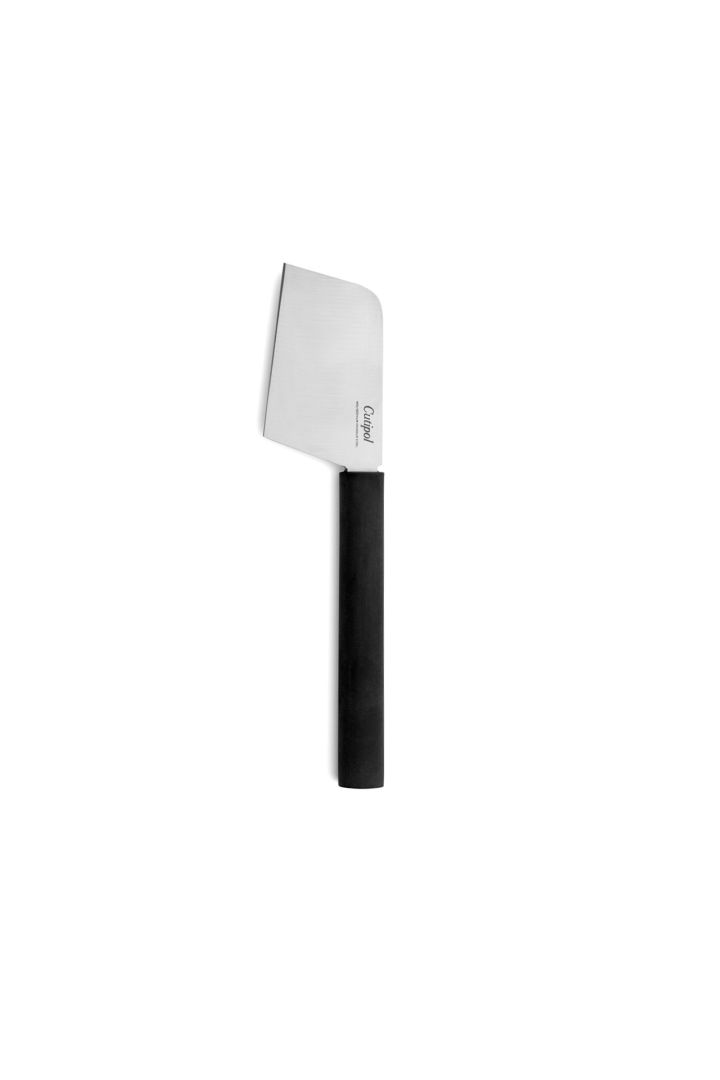 "CUTIPOL Gourmet - Hard cheese knife (2.8"") #1"